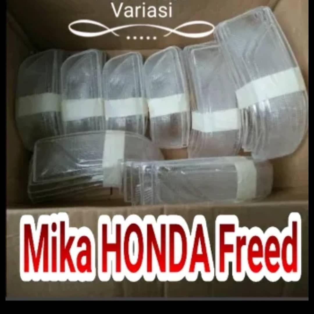 Kelebihan Mika Sein Honda Z Freed Kanan Spion Kiri Lampu Lens Winker R Spacy Fi