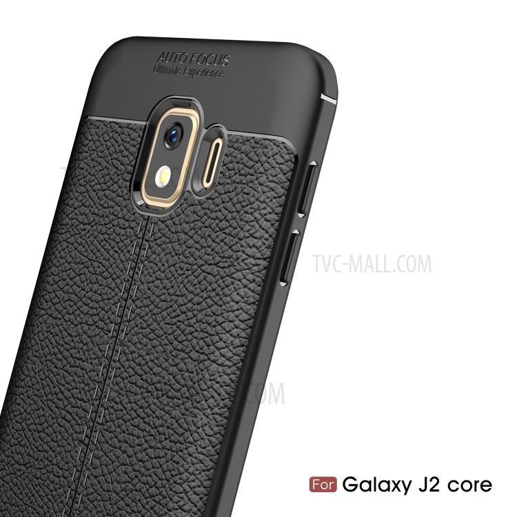 Features Case Slim Silicon Sofcase Viber Carbon Samsung J2 Pro 2018