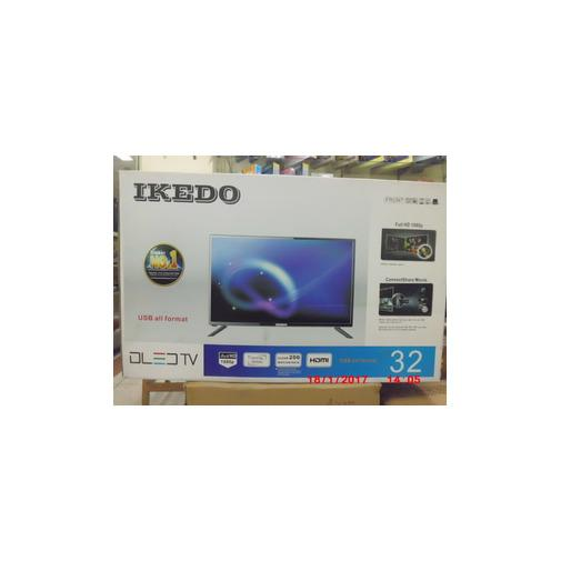 Ikedo LK-32M1A LED TV - Hitam [32 Inch