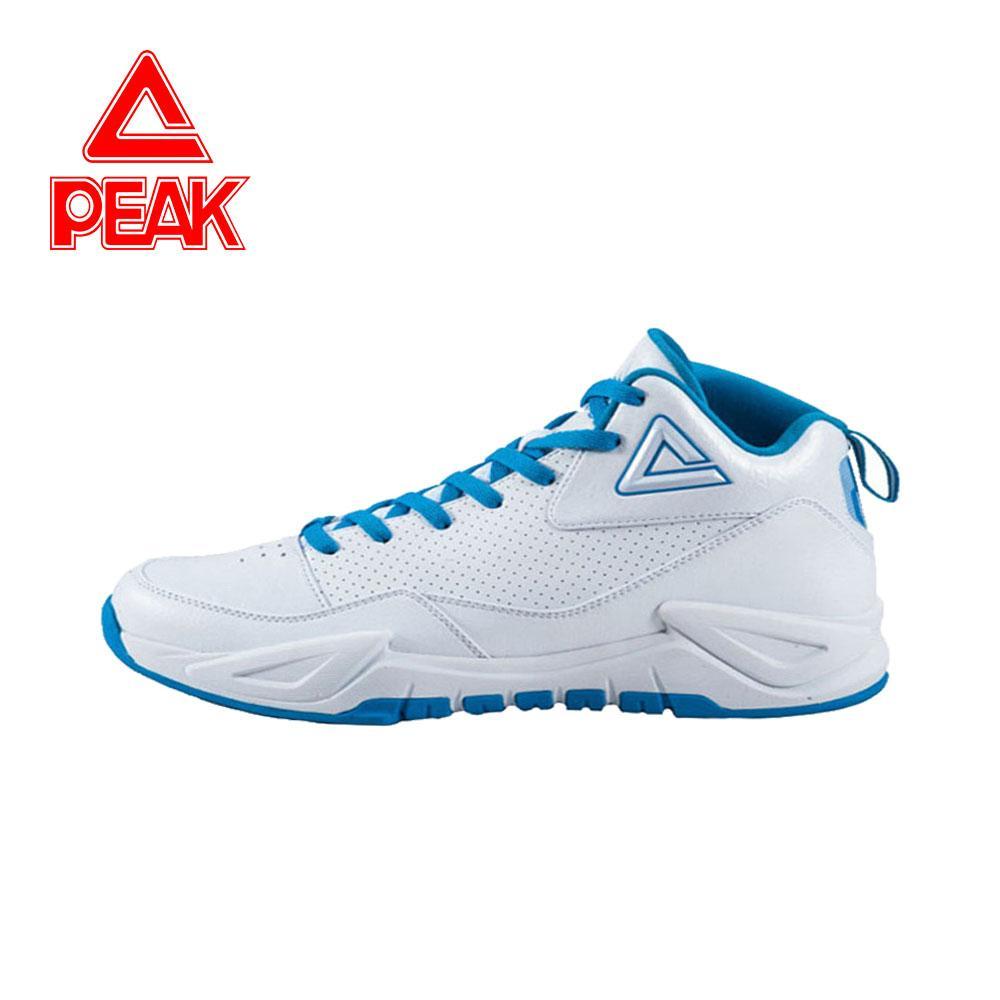 Fitur Sepatu Basket Peak E51301a George Hill Edition Hitam Dan Harga ... ad8d5ede76