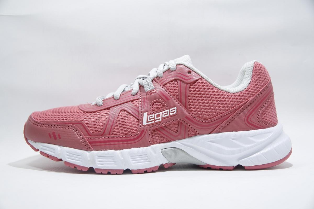 League Legas Strakto LA W Sepatu Lari Wanita