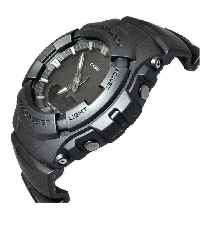 Casio G Shock Mtg S1000d 1a Jam Tangan Pria Silver Daftar Harga Asli 100bb Black 2