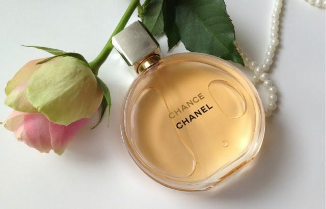 Belia Store Parfum minyak wangi Import murah terlaris Chance 100ml KW Singapore