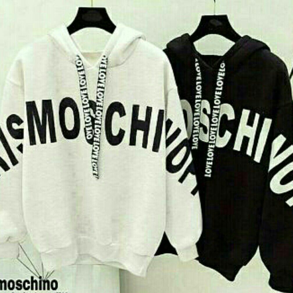 Brilliant fast-on_moschino