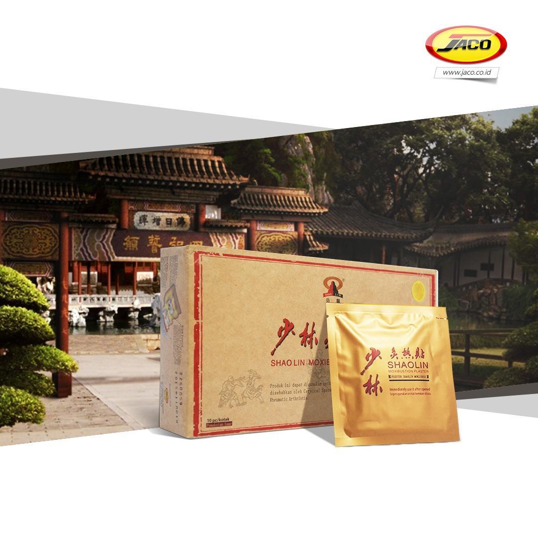 Harga Jaco Koyok Herbal Nyeri Otot Pembengkakan Multifungsi Shaolin Moxibustion Health Dan Spesifikasinya