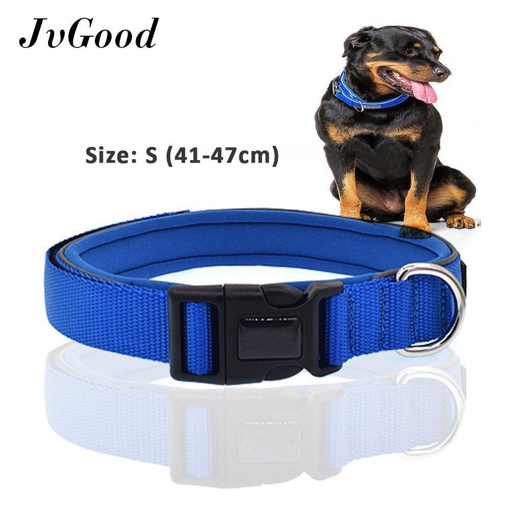 Harga Jvgood Kerah Anjing Dog Collar Kalung Anjing Ikat Kucing Kerah Hewan Dog Collar Dan Spesifikasinya