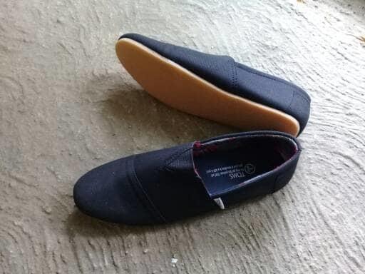 Detail Gambar PROMO!!! sepatu toms pria wanita slip on - cGBAH5 Terbaru 79eed01398