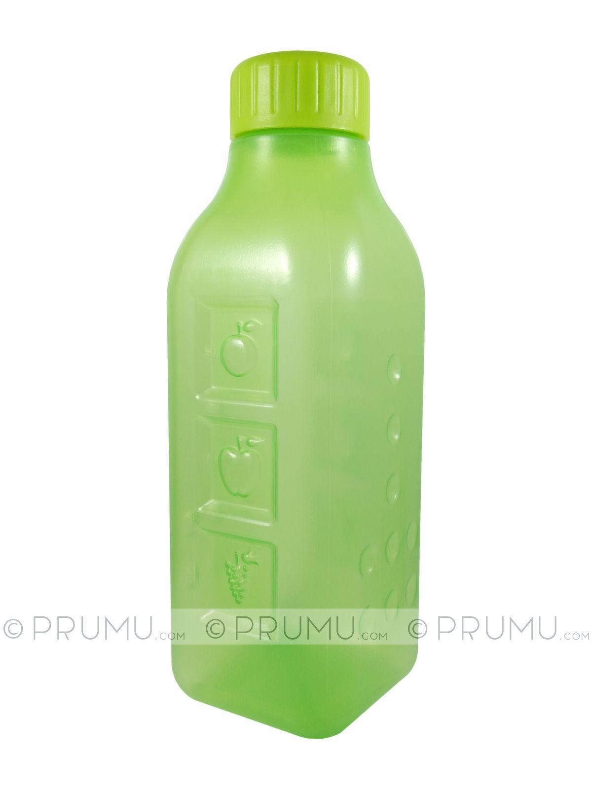 ... 6 Botol Minum 500 ml / Botol Air 500 ml - Cleo Evo Square - 3 ...