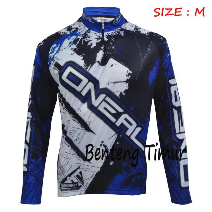 Baju Jersey Sepeda Oneal 089