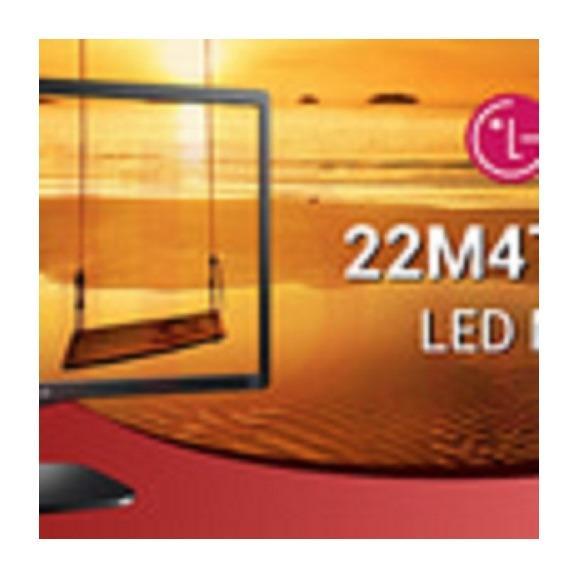 LED LG 22M47VQ 22INCH