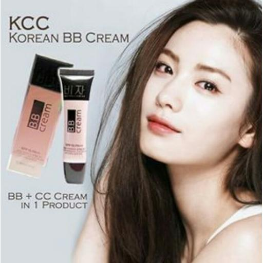 KCC CREAM (KOREA CORRECTION CREAM) BB CREAM KOREA