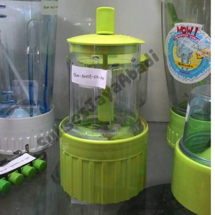 Blender Bumbu Basah / Wet Mill / Spare Part Blender Miyako - Jmyjz6