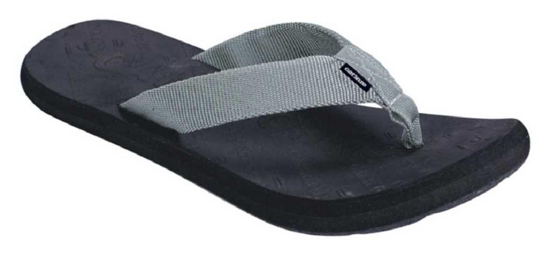 Beli Catenzo Ts 013 Sandal Flat Pria Bahan Webbing Sponge Outsole Simple Dan Keren Grey Murah