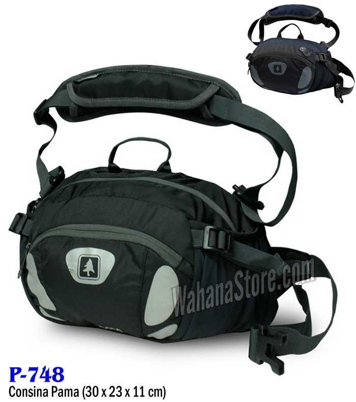 Tas Selempang / Bodypack - Consina Pama - rbBalD