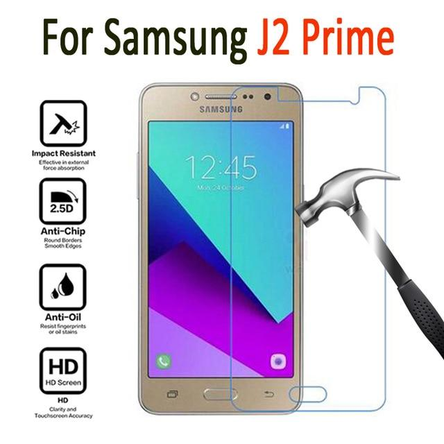 Review Tempered Glass Compatible For Samsung Galaxy J2 Pro Anti