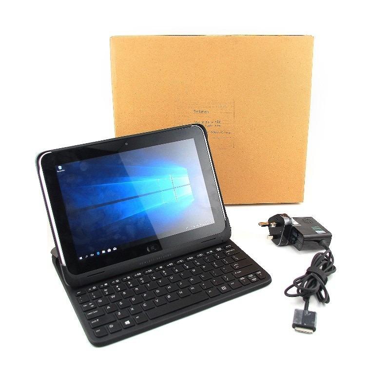 promo notebook HP ElitePad 900 G1 layar bisa dilepas. touchscreen. windows ori Bonus Mobile USB Drive 8 GB Flashdisk OTG