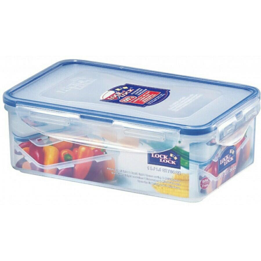 Kelebihan Locklock Pp Measuring Bowl 1 0 Terkini Daftar Harga Dan One Touch Food Container 690ml With Mixer Lock N L