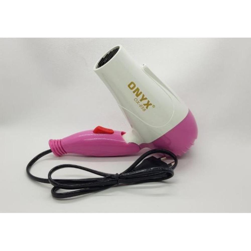 Mermaid Hair Dryer Mini Lipat Hairdryer Travelling Biru - Update ... 62973ef825