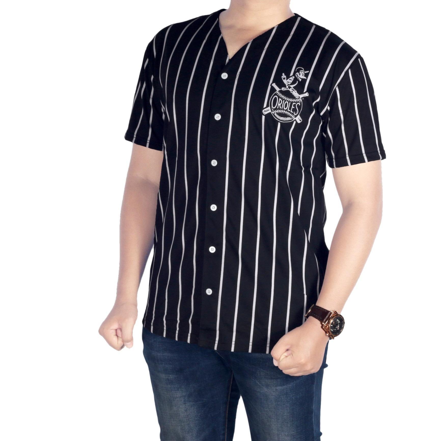 Kualitas Dgm Fashion1 Baju Kaos Distro Baseball Hitam T Shirt Baseball Man Baju Kaos Baseball Kaos Pria Kaos Distro Kaos Polos T Shirt Baseball T Shirt Men Ns 5434 Hitam Dan Putih Dgm Fashion1