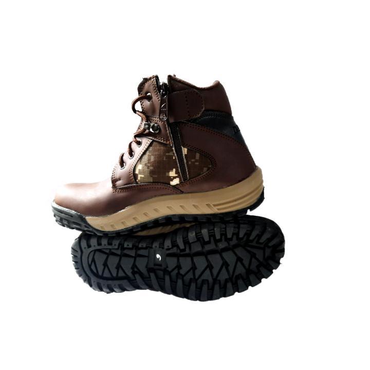 Fitur Sepatu Delta Force 6