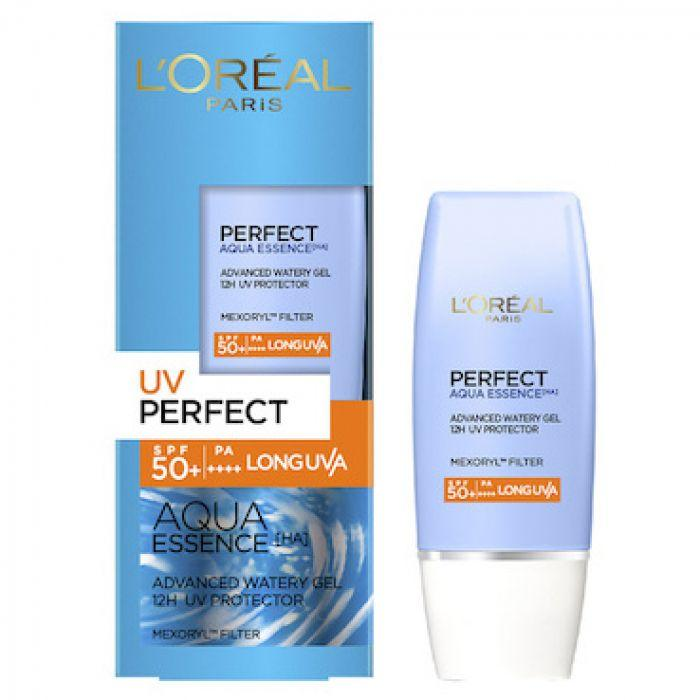 Facial Care Loreal Dermatologist UV Perfect Citimune SPF50 30ml  - Ter Murah