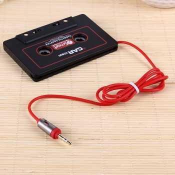 ... Konverter Kaset Tape Mobil ke 3.5mm AUX - 3 ...