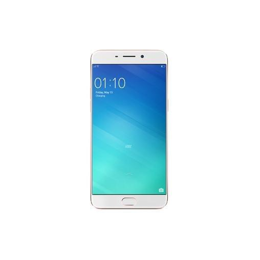 OPPO F1 Plus Smartphone - Gold [64GB/4GB]