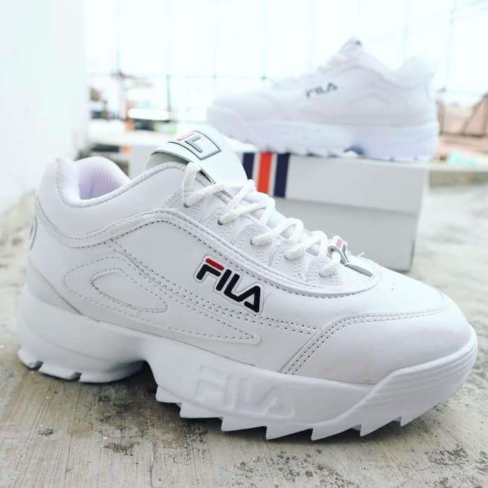Sepatu Sneakers H 2064 Sepatu Kets Dan Kasual Wanita Untuk Jalan ... 4893a20708