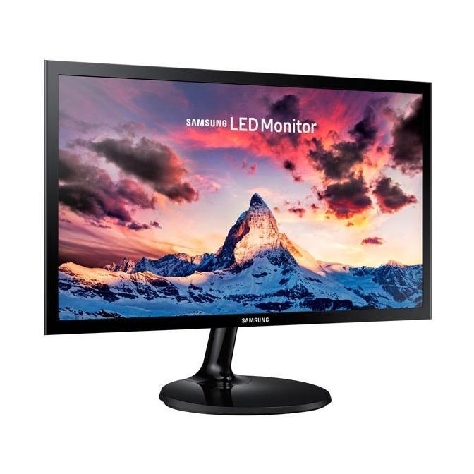 Monitor Samsung S19F350 19
