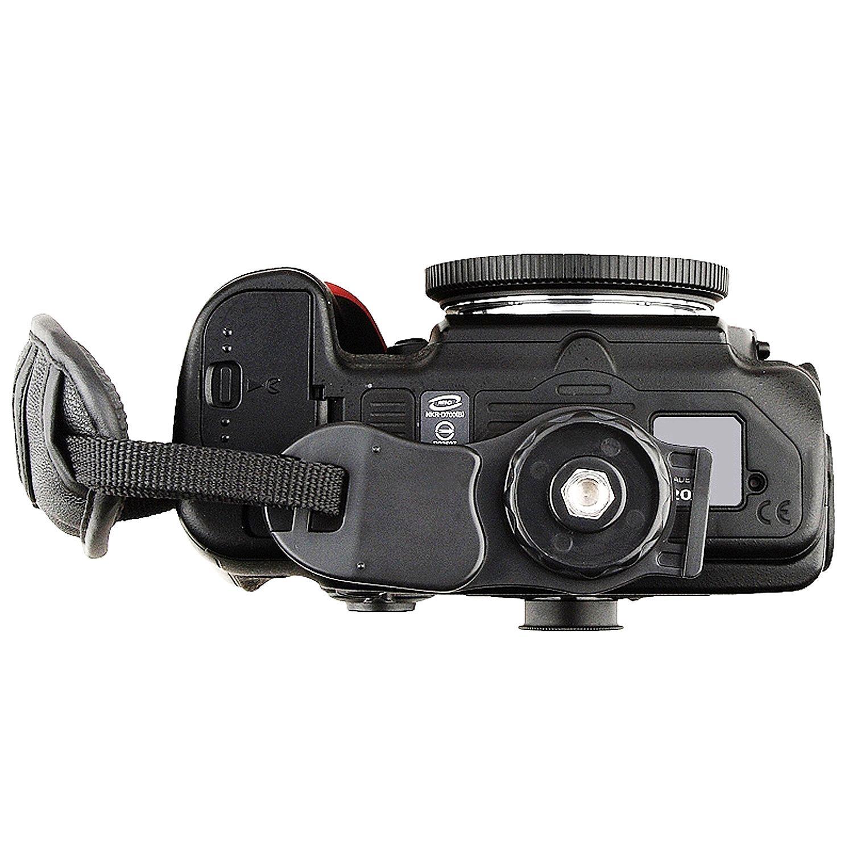 Vococal Pegangan Tali Pengikat Pergelangan Tangan Kamera Baru Yang Dapat Diatur Sabuk -