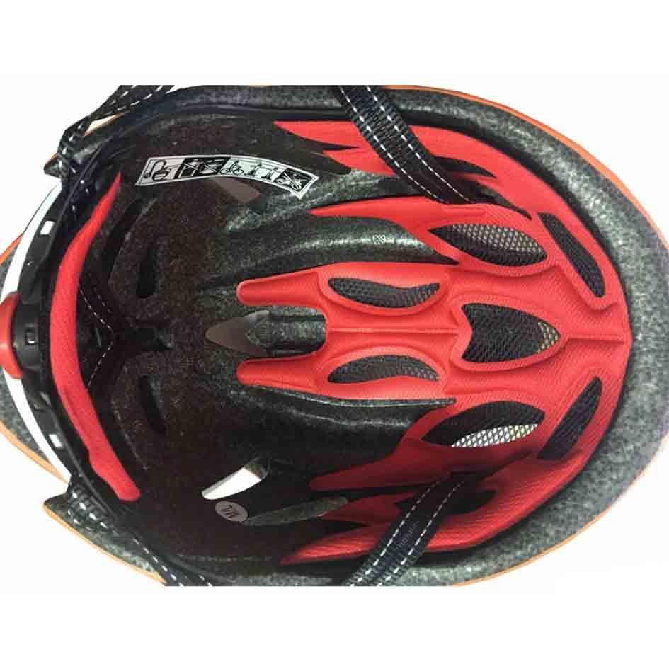 Mexel Sv 100 Red White Helm Sepeda Daftar Harga Terlengkap Mxl Sv27 Allsize 56 62cm Bobot 300grams Detail Gambar Locle Terbaru