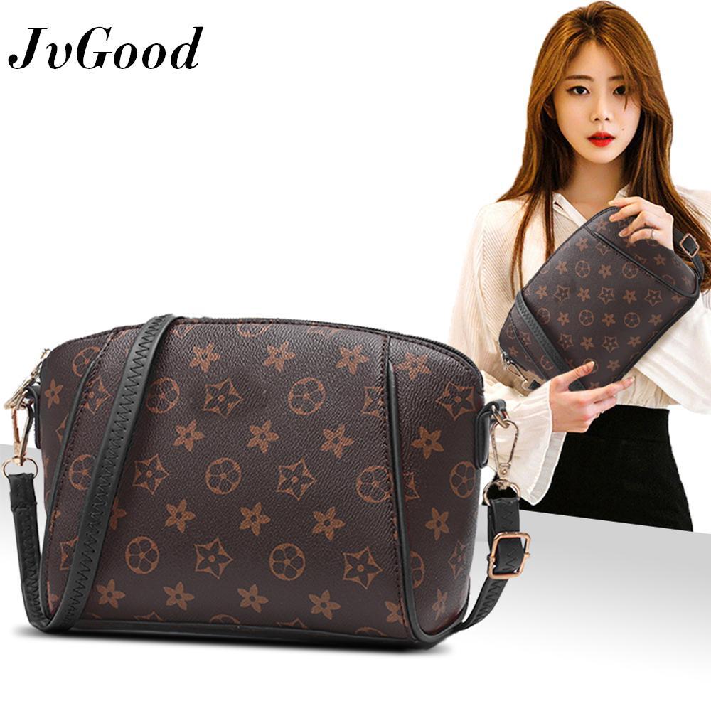 Beli Jvgood Tas Selempang Bahu Wanita Tas Fashion Wanita Messanger Bag Shoulder Bag Tote Bags Online Tiongkok
