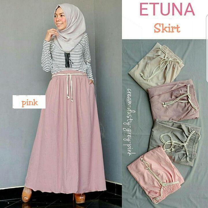 Review Etuba Skirt Vg Multi Di Indonesia
