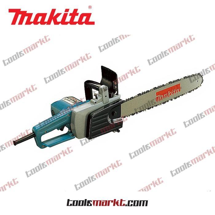 ORIGINAL - Makita 5016B Gergaji Mesin Elektrik Chainsaw 5016 B