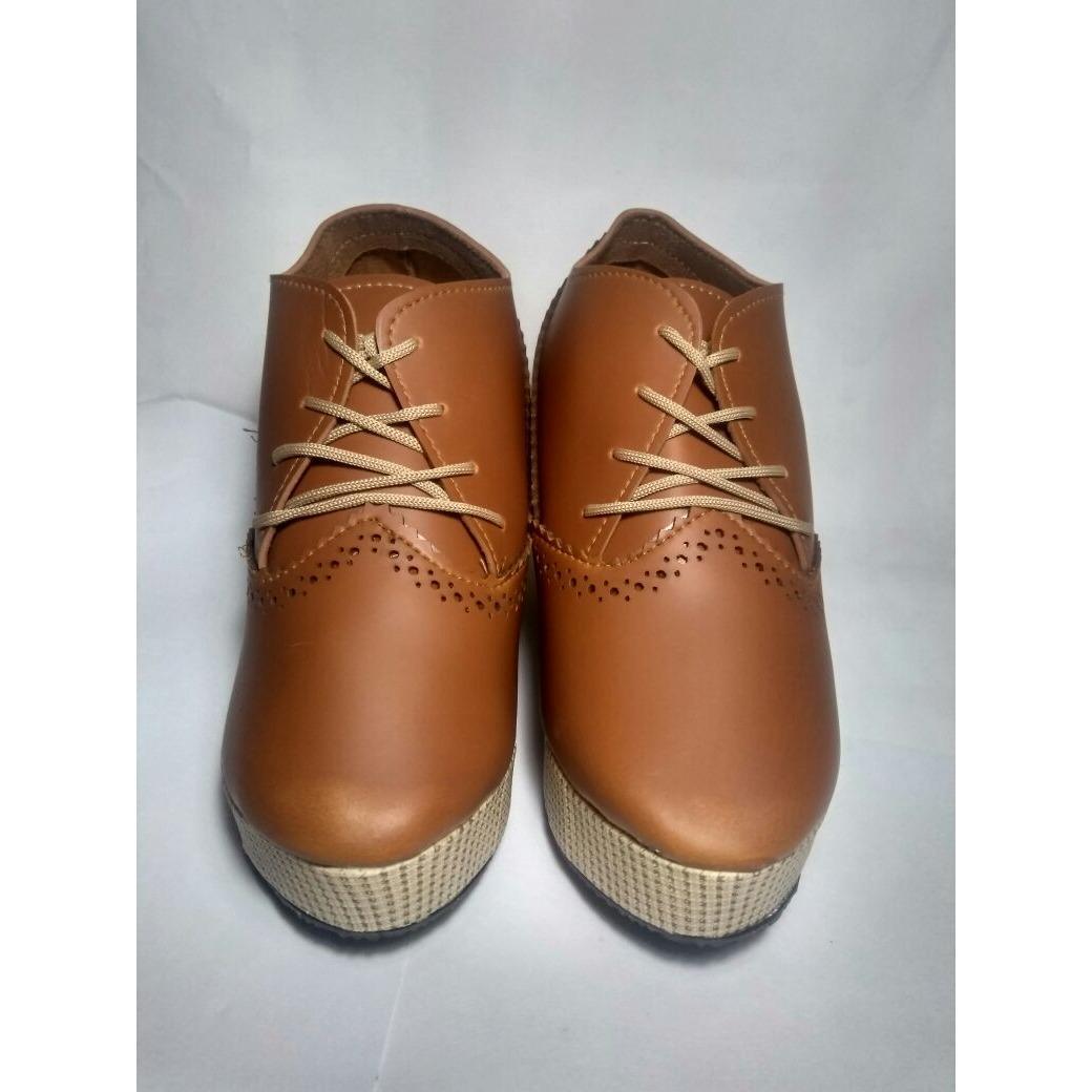 ... Herma shop - Boot Wedges YY08 Korean Style - 3