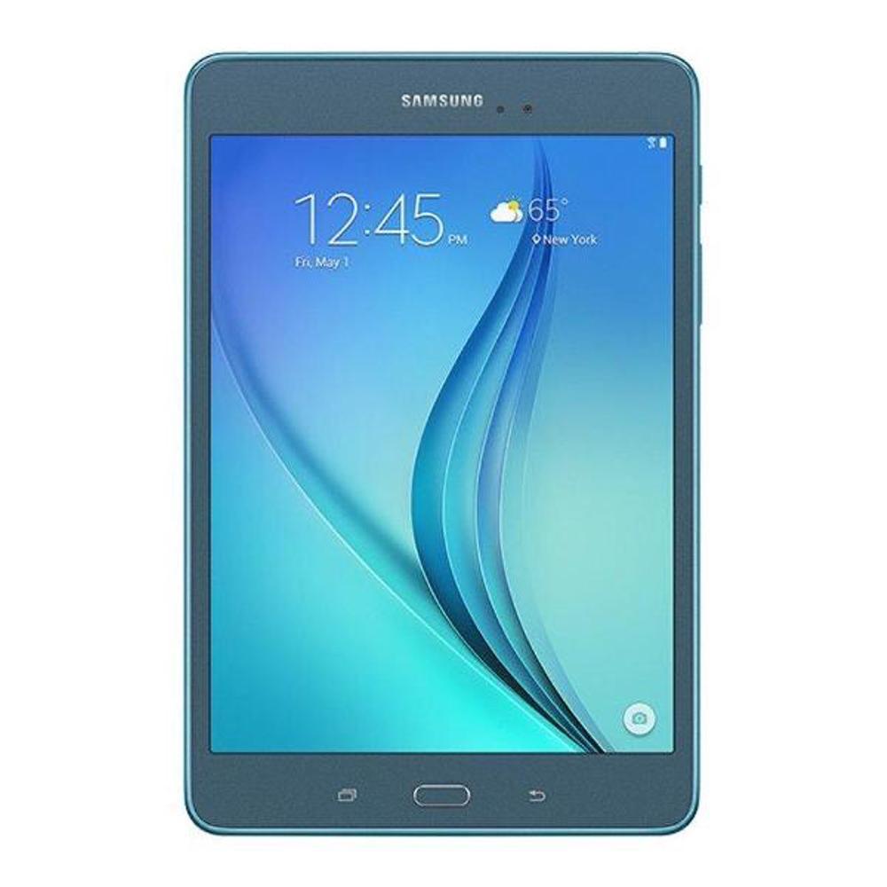 Samsung Galaxy Tab A 8.0 Blue P355 With S Pen Garansi Resmi SEIN