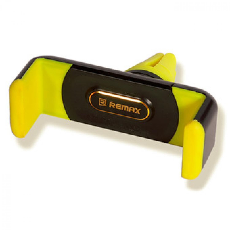 Best Seller!!! Remax Car Air Vent Smartphone Holder - RM-C01 Original Asli Murah
