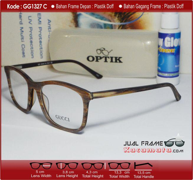... Frame kacamata 1327 + lensa minus plus silinder kacamata baca gaya  untuk pria dan ... 82dab68665