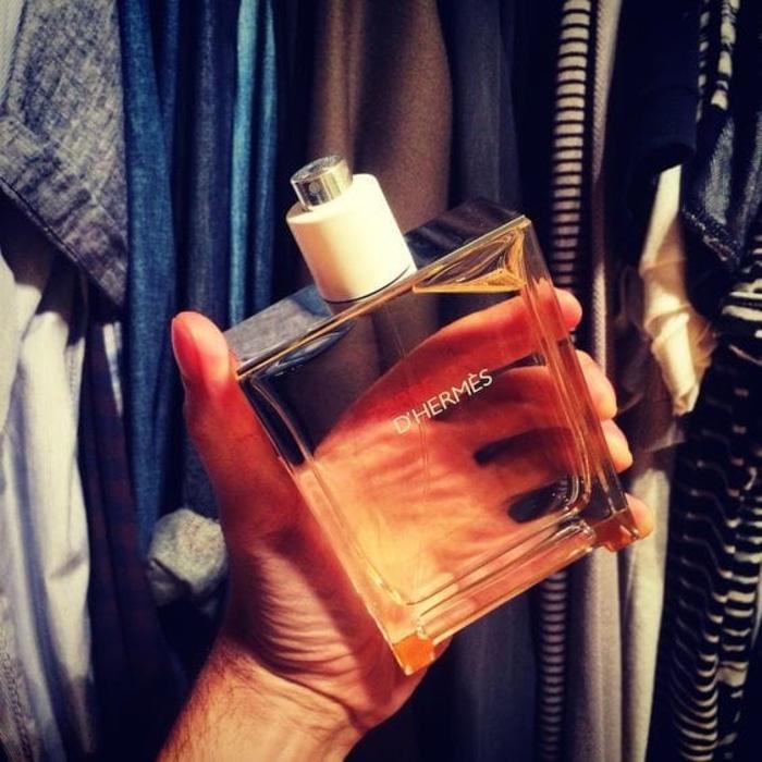 ... Belia Store Parfum minyak wangi Import murah terlaris D' Terre 100ml KW SINGAPORE - 4