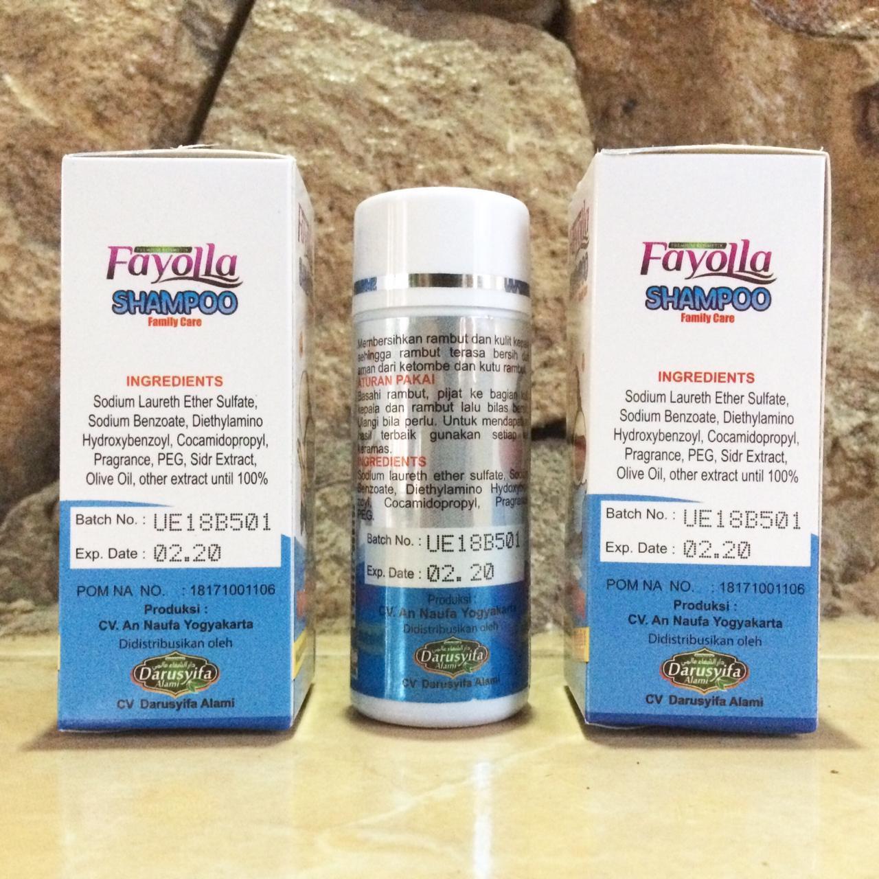 Fitur Shampo Shampoo Anti Lice Obat Membasmi Kutu Rambut Anak Nabila Sampo Original 4
