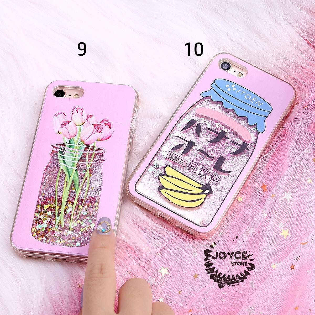 ... Soft Case Water Gliter For Smartphone Oppo A71 - 5