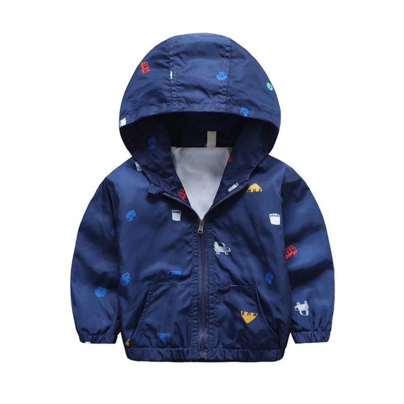 Features Baby Girl Winter Outwear Hooded Kid Pakaian Topi Natal