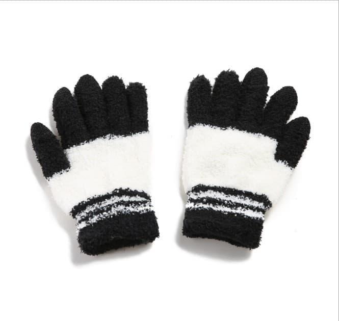 TOKO49 - Sarung Tangan Musim Dingin pria wanita Winter Gloves - 5 .