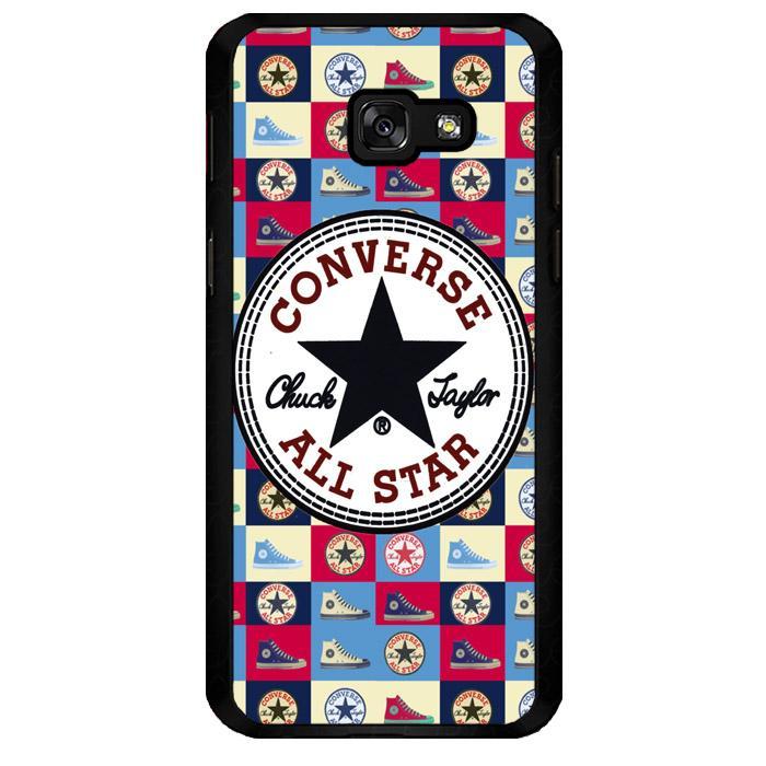 Converse W3050 Samsung Galaxy A5 2017 Custom Hard Case
