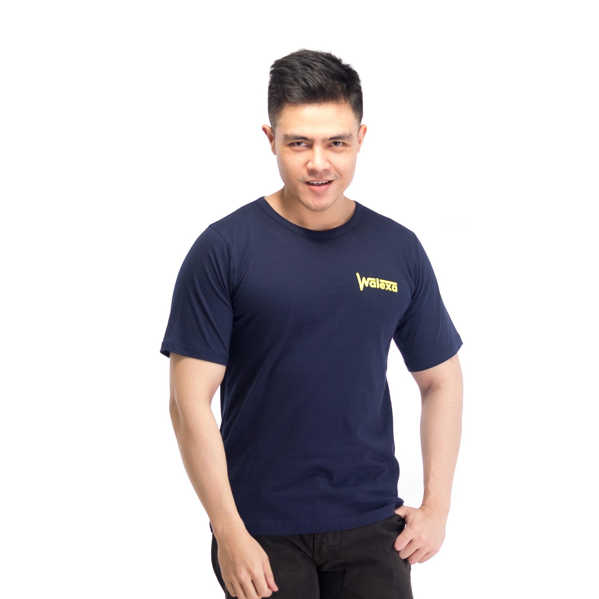 Beli Walexa Original Kaos Distro Kualitas Premium Promo Baju Kaos Murah Walexa Online