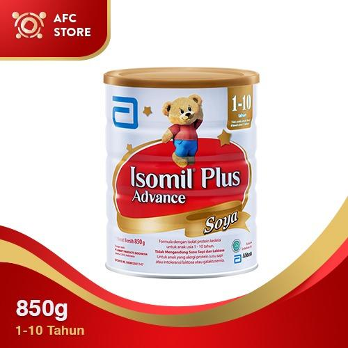 Jual Isomil Plus Advance Soya 850Gr Grosir