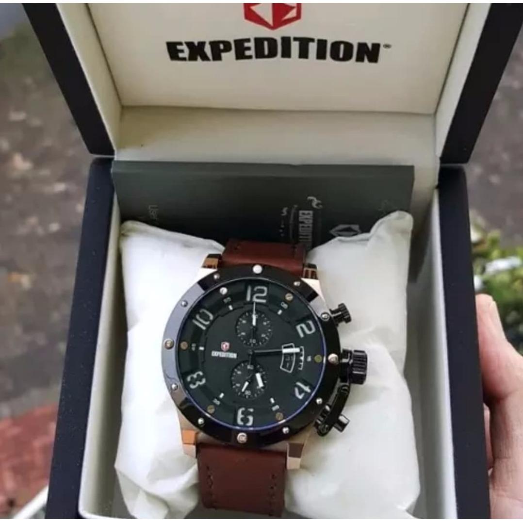Review Expedition E6381 Dan Harga Terbaru Informasi Silver Black Couple Original 2 3