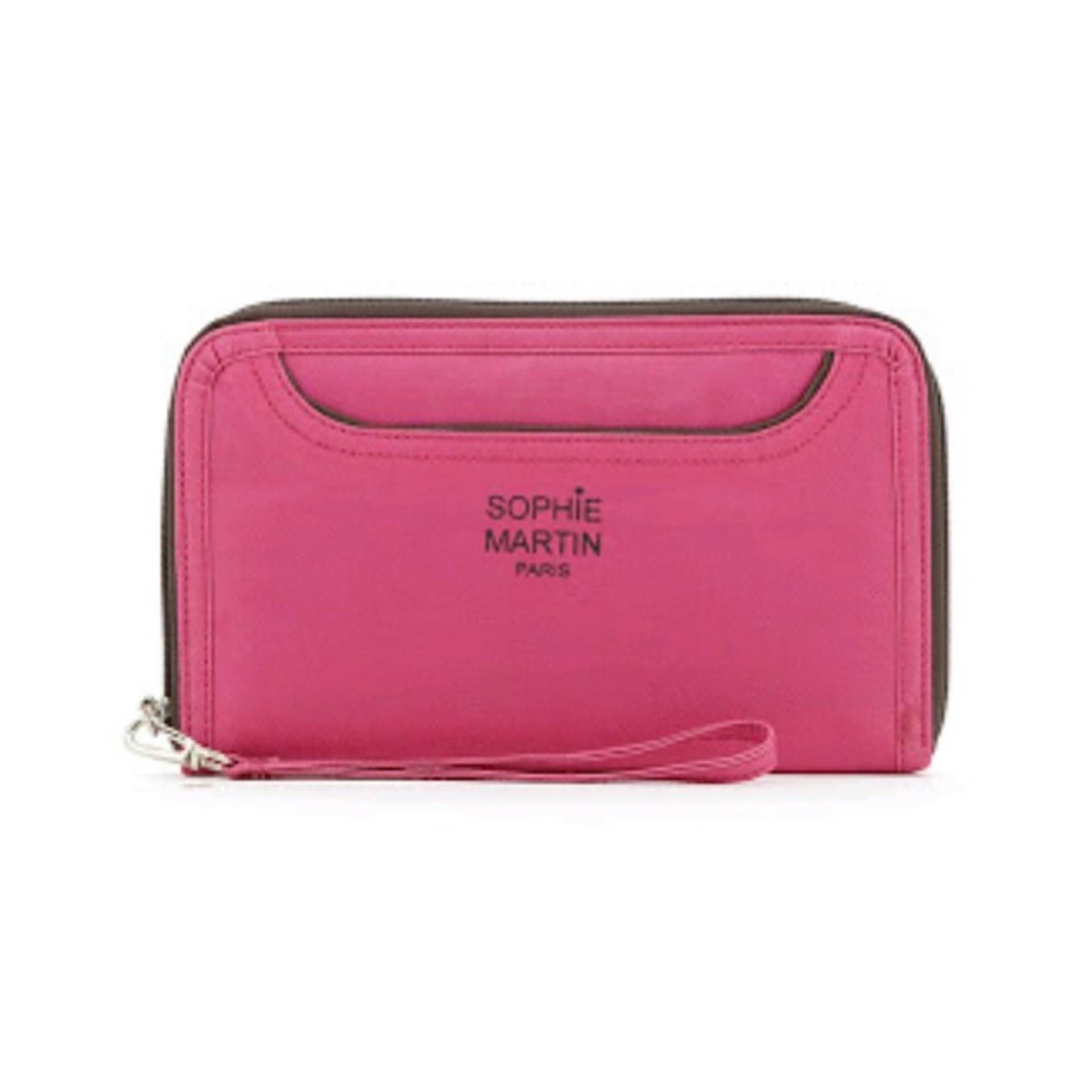 Sophie Paris Dompet Wanita Andari Wallet W1371M2 Maroon Source DOMPET CHRYSANT . Source. ' Dompet