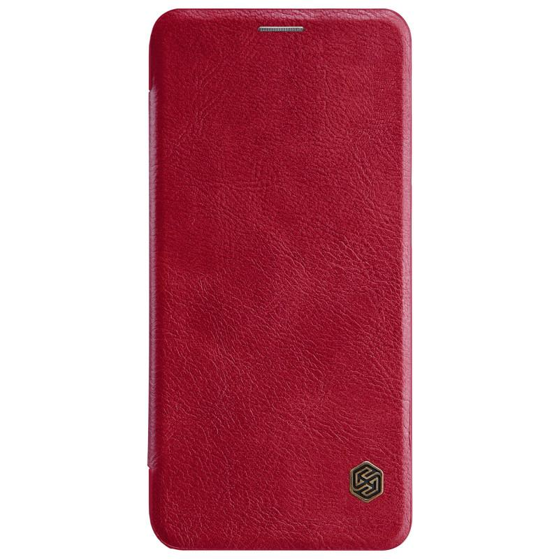 Fitur Nillkin Flip Case Qin Leather Case Samsung Galaxy A6 Plus 2018
