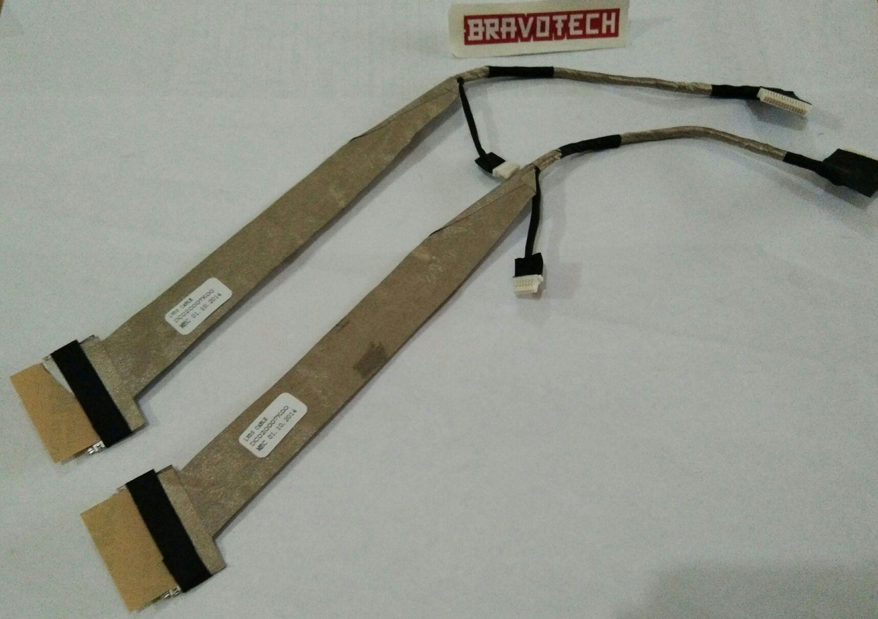 Kelebihan Led Lcd Laptop 14 0 Toshiba Satellite L740 L740d L 745 Keyboard C600 C640 L640 L635 L645 L735 L745 Series Cable Flexible M105 M100